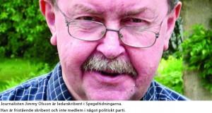Medlemspengar ska ge regimskifte i Sverige