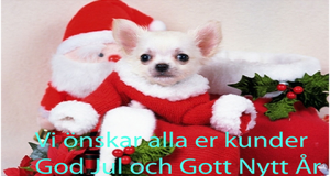 Önskar God Jul