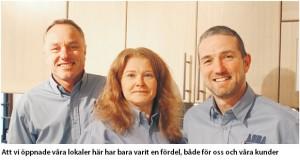 ABBA Köket – ett år på Rondellen