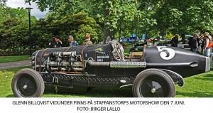 Staffanstorps Motorshow 2014 – större än någonsin