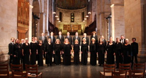 Johannes Passionen i Dalby kyrka