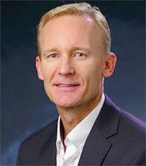Krister Andersson - professor på heltid vid University of Colorado, USA