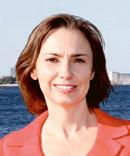 Boriana Åberg (M) Riksdagsledamot Kävlinge