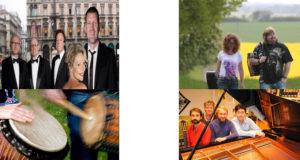 De fem sinnenas Kulturfest – Ett levande Staffanstorp