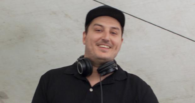 Poke Party med DJ Szmak