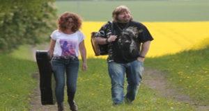 Under Kulturfesten kan du lyssna på Agneta och Hasse på Folkets Hus